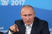 Ông Putin: Mọi hoạt động của NATO đều trong tầm kiểm soát của Nga