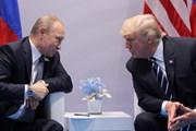 Tổng thống Mỹ Trump chỉ thị cho nội các ngăn ngừa xung đột với Nga