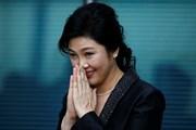 Tiết lộ tình tiết mới về việc nghị án cựu Thủ tướng Thái Lan Yingluck