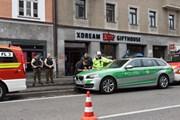 Tấn công bằng dao ở Đức: Cảnh sát loại trừ khả năng khủng bố