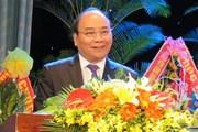 Thủ tướng: Việc chia tách Quảng Nam-Đà Nẵng là đúng đắn