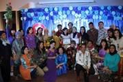 Giao lưu văn hóa kỷ niệm ngày phụ nữ Việt Nam 20/10 tại Hungary