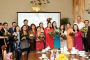 Kỷ niệm ngày Hiến chương các nhà giáo Việt Nam 20/11 tại Đức