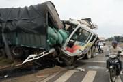 Lễ tưởng niệm các nạn nhân tử vong do tai nạn giao thông