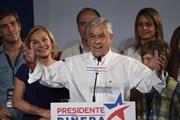 Không ứng cử viên nào quá bán, Chile phải bầu cử tổng thống vòng hai