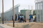 Israel đóng trung tâm người di cư, trục xuất hàng chục nghìn người