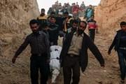 LHQ kêu gọi các bên đối địch ở Syria ngừng gây thương vong dân thường