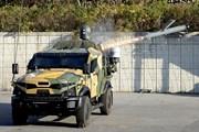 Ấn Độ hủy thỏa thuận mua tên lửa trị giá 500 triệu USD với Israel