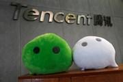 Mạng xã hội lớn nhất Trung Quốc vượt Facebook về giá trị công ty