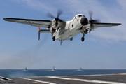 Ít nhất 2 người mất tích trong vụ máy bay Mỹ rơi ở Thái Bình Dương
