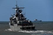 Hải quân Mỹ có thể đã định vị được tàu ngầm Argentina bị mất tích