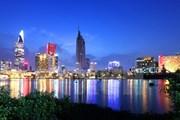 Quốc hội thông qua nghị quyết về cơ chế đặc thù cho TP.Hồ Chí Minh