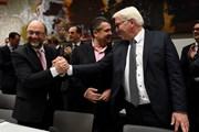 SPD để ngỏ khả năng đàm phán thành lập chính phủ liên minh ở Đức
