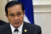 Nhà Vua Thái Lan Vajiralongkorn phê chuẩn danh sách nội các mới