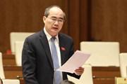 Bí thư Thành ủy: Nghị quyết 54 - Động lực phát triển mới cho TP.HCM