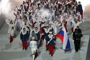 Olympic 2018: Nga cho phép VĐV thi đấu dưới mầu cờ trung lập