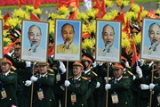Ngày 13/12 bắt đầu Đại hội toàn quốc Hội Cựu chiến binh Việt Nam