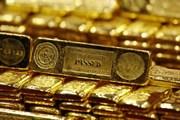 """Phiên giao dịch 13/12, giá vàng áp sát mức """"đáy"""" trong gần 5 tháng"""