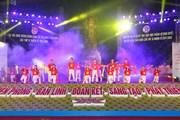 Hà Nội tổ chức dạ hội chào mừng thành công Đại hội Đoàn toàn quốc