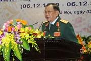 Xây dựng lực lượng cựu chiến binh Việt Nam vững vàng, kiên định