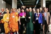 Phó Chủ tịch Quốc hội gặp mặt đại biểu tiêu biểu dân tộc thiểu số