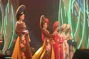 Hòa nhạc bế mạc Festival Hoa Đà Lạt lần thứ VII năm 2017