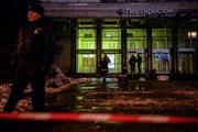 IS nhận gây ra vụ nổ tại siêu thị ở Saint Petersburg của Nga