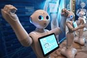 CES 2018 giới thiệu nhiều robot mới thuộc thế hệ 'trí tuệ cảm xúc'