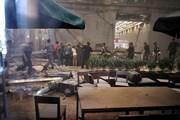 Hé lộ nguyên nhân vụ sập tại Sở Giao dịch chứng khoán Jakarta