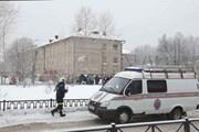 Tấn công bằng dao tại trường học ở Nga làm 15 người bị thương