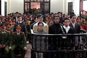 Xét xử phúc thẩm, tuyên phạt Nguyễn Văn Oai 5 năm tù và 4 năm quản chế