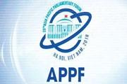 Hội nghị APPF-26: Quan hệ đối tác vì hòa bình, sáng tạo và phát triển