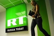 Hãng tin RT của Nga chỉ trích Pháp gây khó dễ khi tác nghiệp