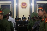 Xét xử Phạm Công Danh: Tòa từ chối luật sư bảo vệ ông Trần Bắc Hà