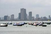 2017: Tỷ lệ khách du lịch Trung Quốc đến Đà Nẵng tăng cao nhất