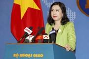 Việt Nam không ngừng nỗ lực trong bảo đảm, thúc đẩy quyền con người