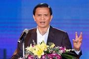 Cách chức Phó Chủ tịch tỉnh Thanh Hóa: Không còn giơ cao đánh khẽ