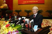 Tổng Bí thư: Cán bộ, đảng viên vi phạm kỷ luật đến mức báo động