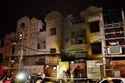 Cháy nhà máy sản xuất nhựa, gần 20 công nhân thiệt mạng