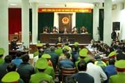 """Phiên tòa xử Trịnh Xuân Thanh: """"Phiên tòa mẫu"""" của cải cách tư pháp"""