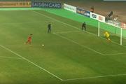 Nhìn lại trận U23 Việt Nam-U23 Iraq: Chuyện chép từ chấm 11m