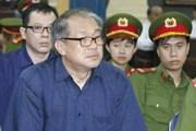 Viện kiểm sát đề nghị mức án 30 năm tù đối với Phạm Công Danh