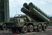 Nga đàm phán bán tên lửa S-400 cho Trung Đông và Đông Nam Á