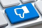 """Facebook đang thử nghiệm nút """"downvote"""" không thích bình luận?"""