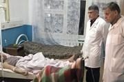 Xả súng tại Cộng hòa Dagestan thuộc Nga, ít nhất 5 người chết
