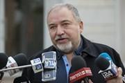 Israel đập tan âm mưu ám sát bộ trưởng quốc phòng