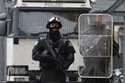 Chính phủ Áo thông qua các biện pháp siết chặt giám sát an ninh