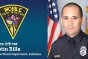 Hai sỹ quan cảnh sát thiệt mạng trong các vụ nổ súng tại Mỹ