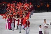[Mega Story] Thể thao Việt Nam khẳng định vị thế trên trường quốc tế