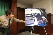 Mỹ ngăn chặn âm mưu xả súng tại trường học ở California
